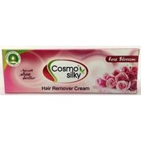 COSMO SILKY ROSE BLOSSOM HAIR REMOVER 40G