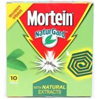 MORTEIN NATURE COIL 10 N