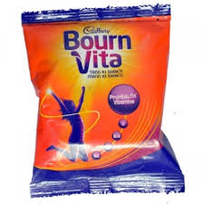 BOURNVITA REGULAR REFIL 500G
